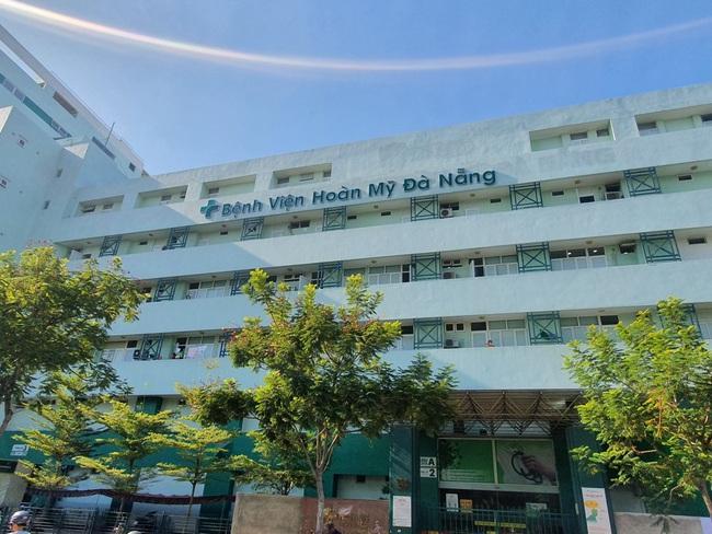 Đà Nẵng: Thêm 1 bệnh viện dừng đón bệnh nhân vì có ca nghi nhiễm Covid-19 - Ảnh 1.