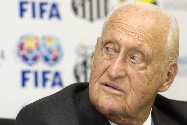 """""""Bóng ma tham nhũng"""" bao phủ FIFA: Chuyện nhiều như... cơm bữa - Ảnh 1."""