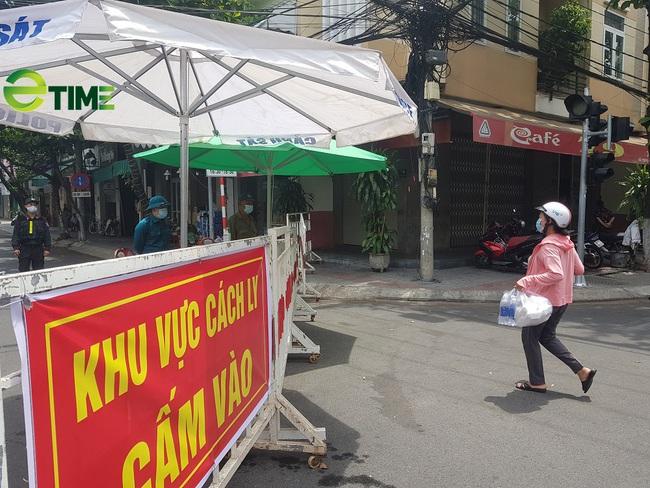Đà Nẵng lập thêm Bệnh viện dã chiến ở Hòa Vang - Ảnh 1.