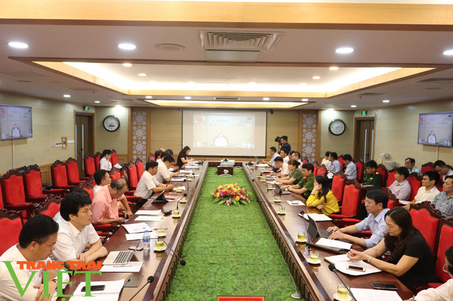 Sơn La: Tăng cường cán bộ y tế ở các điểm thi THPT năm 2020 - Ảnh 2.