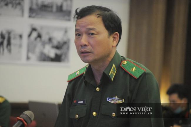 Thứ trưởng Bộ Quốc phòng: Nếu chỉ huy đồn biên phòng lơ là để vượt biên trái phép phải thay ngay - Ảnh 5.