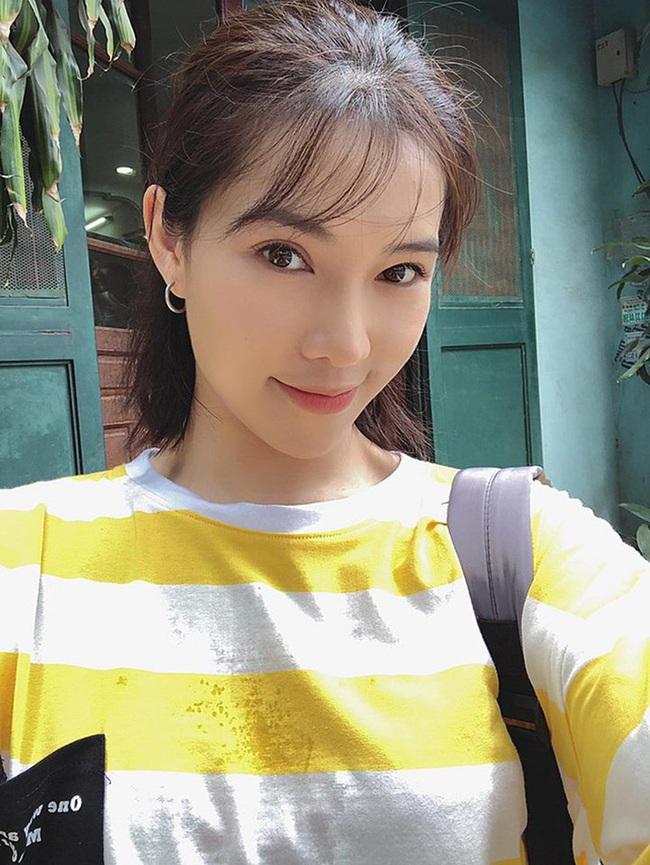 """Nữ diễn viên """"Người phán xử"""" ẩu đả cùng anti-fan trên đường phố Hà Nội - Ảnh 4."""