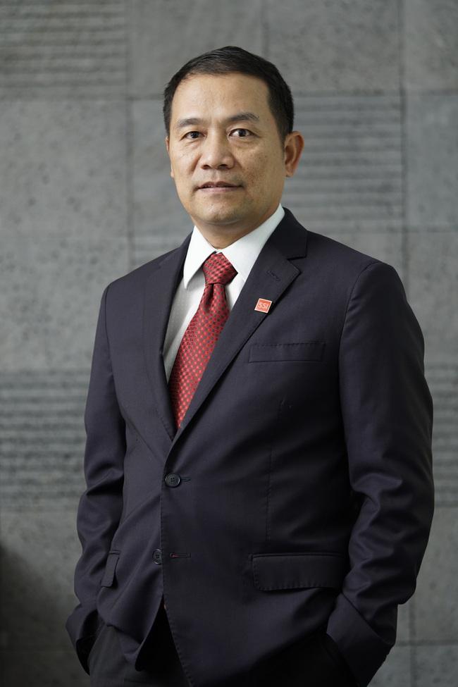 Công ty Chứng khoán SSI bất ngờ có tân Tổng Giám đốc - Ảnh 1.
