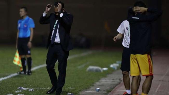 Làm điều chưa từng có, Thanh Hóa bị HLV cũ kiện lên FIFA - Ảnh 1.