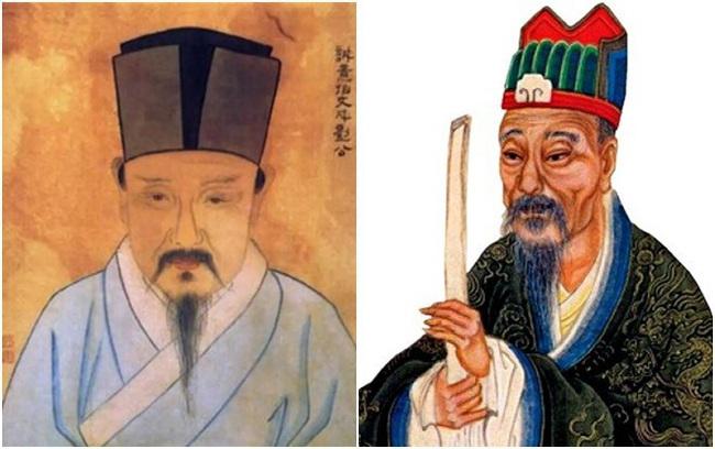 """Báo ứng bi thảm của hai nhà tiên tri nổi danh Trung Hoa dám cả gan """"tiết lộ thiên cơ"""" - Ảnh 1."""