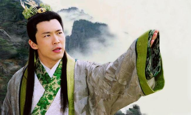 """Báo ứng bi thảm của hai nhà tiên tri nổi danh Trung Hoa dám cả gan """"tiết lộ thiên cơ"""" - Ảnh 2."""