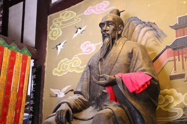 """Báo ứng bi thảm của hai nhà tiên tri nổi danh Trung Hoa dám cả gan """"tiết lộ thiên cơ"""" - Ảnh 3."""