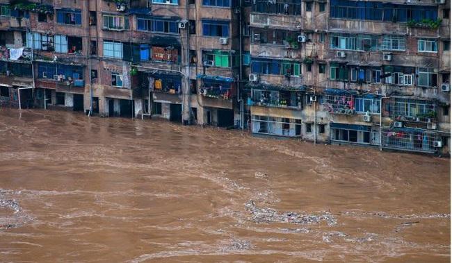 Trung Quốc lần đầu tiết lộ lý do lũ lụt ngày càng dữ dội hơn - Ảnh 1.