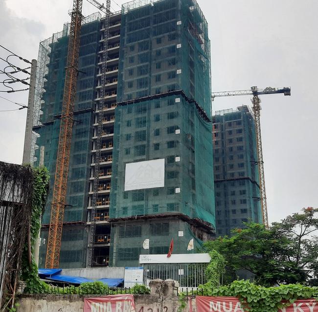 Khách hàng đau đầu vì mua căn hộ tại dự án chung cư Nam An - Ảnh 1.