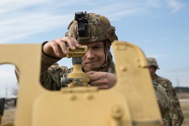 """Lạ lùng: Quân đội Mỹ """"học cách dùng"""" pháo Liên Xô - Ảnh 3."""