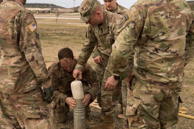 """Lạ lùng: Quân đội Mỹ """"học cách dùng"""" pháo Liên Xô - Ảnh 4."""