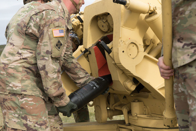 """Lạ lùng: Quân đội Mỹ """"học cách dùng"""" pháo Liên Xô - Ảnh 5."""