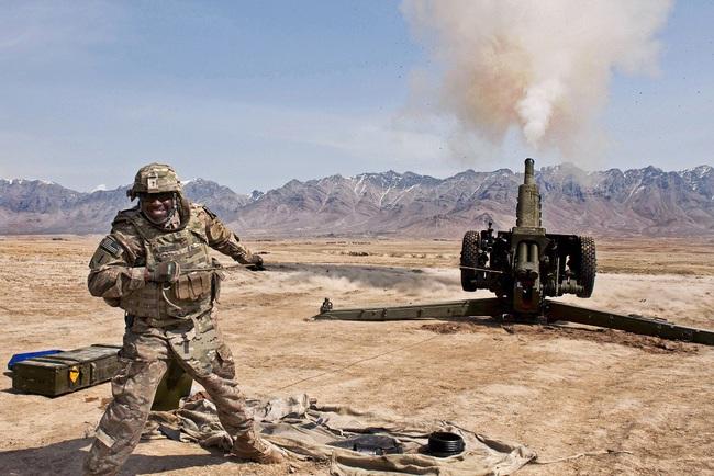 """Lạ lùng: Quân đội Mỹ """"học cách dùng"""" pháo Liên Xô - Ảnh 6."""