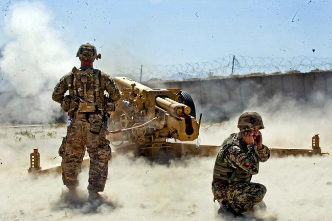 """Lạ lùng: Quân đội Mỹ """"học cách dùng"""" pháo Liên Xô - Ảnh 7."""