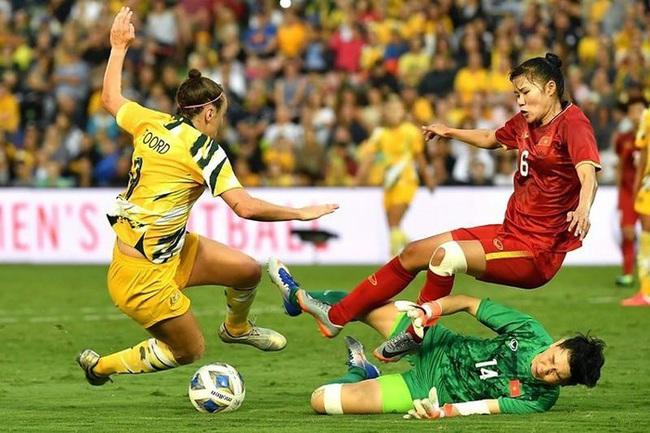 """AFC dự đoán bất ngờ về """"giấc mơ World Cup"""" của bóng đá Việt Nam - Ảnh 1."""
