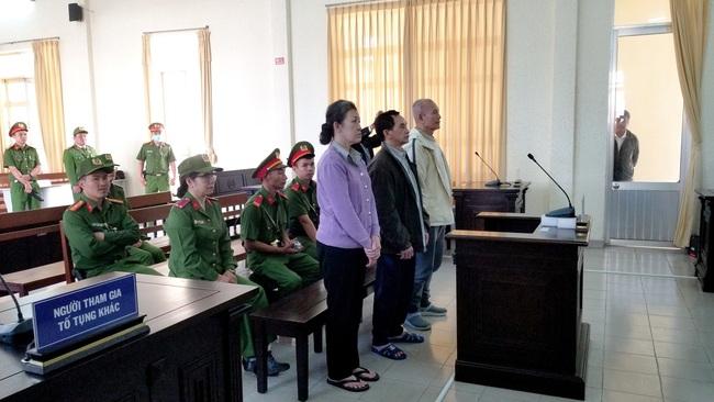 Tuyên truyền nhằm lật đổ chính quyền 3 bị cáo lãnh án 19 năm tù giam - Ảnh 1.
