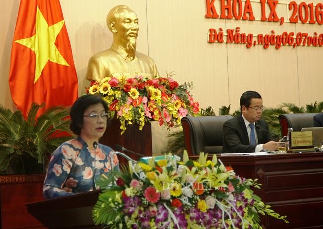 """Đà Nẵng phản đối Trung Quốc thành lập cái gọi là """"quận Tam Sa, quận Tây Sa"""" - Ảnh 2."""