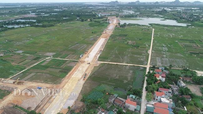 Đường 250 tỷ nối Uông Bí với cao tốc: Chủ tịch UBND thành phố giải đáp tâm tư của người dân - Ảnh 5.