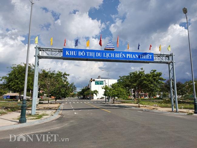 Nguyên PCT tỉnh Bình Thuận cũng phản đối chuyển sân golf Phan Thiết thành khu đô thị - Ảnh 1.