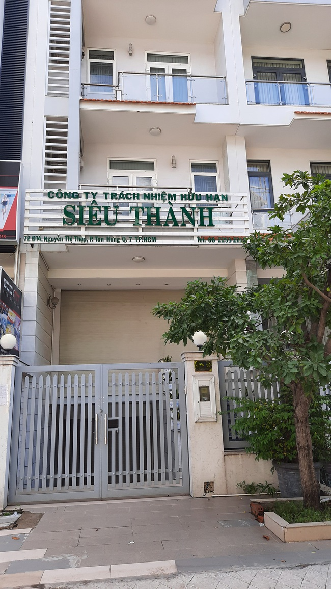 Khách hàng đau đầu vì mua căn hộ tại dự án chung cư Nam An - Ảnh 3.