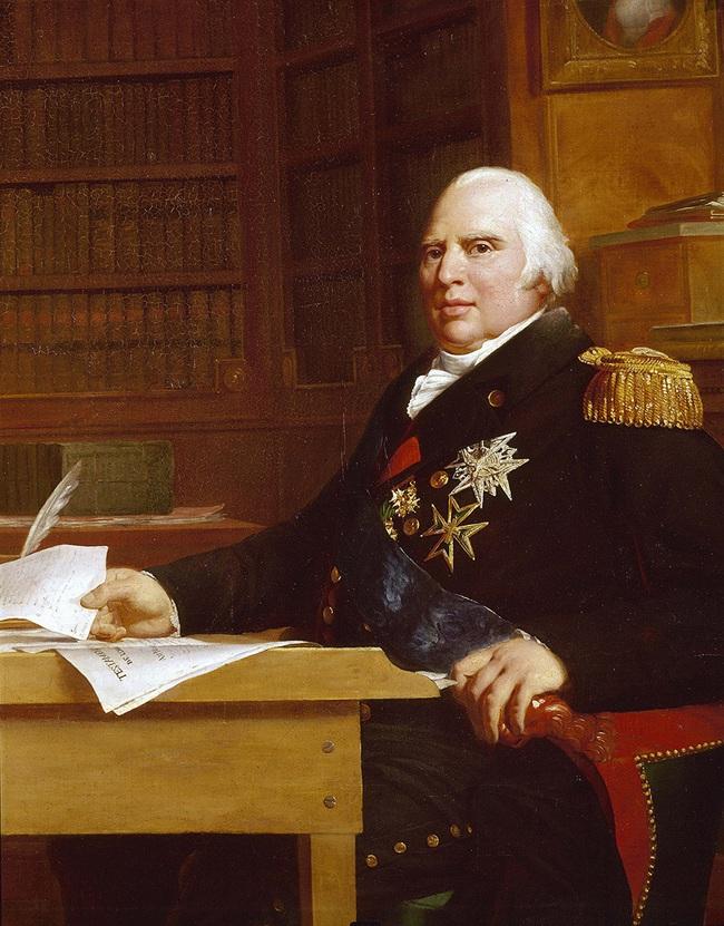 Vị Hoàng đế Pháp hai lần bị đuổi khỏi nước Nga - Ảnh 2.