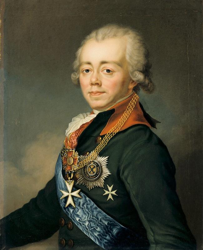 Vị Hoàng đế Pháp hai lần bị đuổi khỏi nước Nga - Ảnh 4.