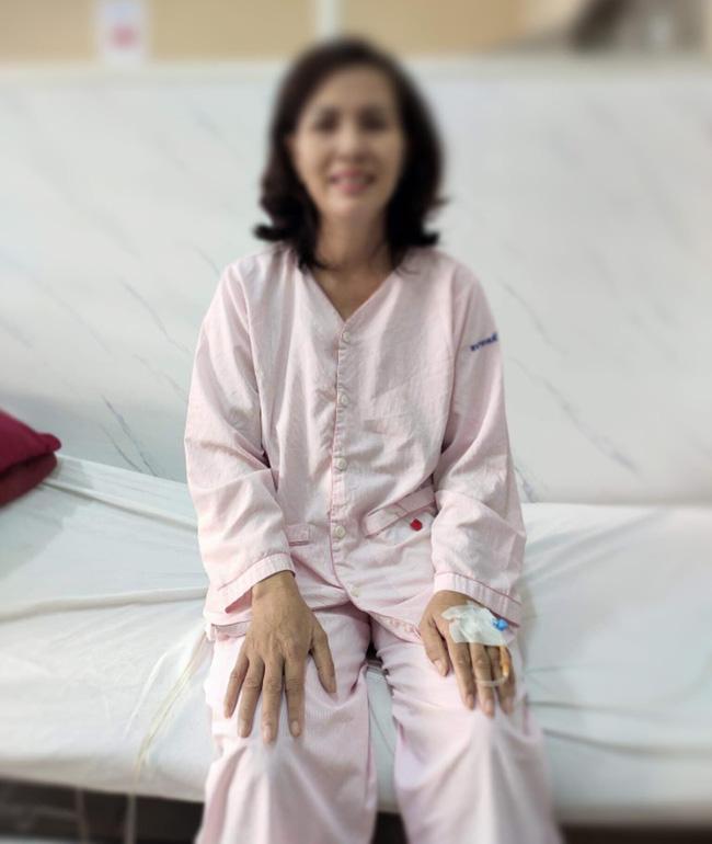 Bệnh viện T.Ư Huế thực hiện thành công ca ghép thận tự thân đầu tiên  - Ảnh 2.