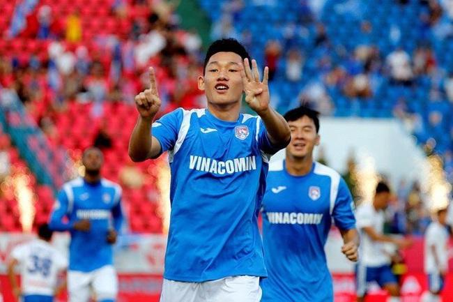 5 phát hiện tại V.League 2020 khiến HLV Park Hang-seo phải chú ý - Ảnh 1.