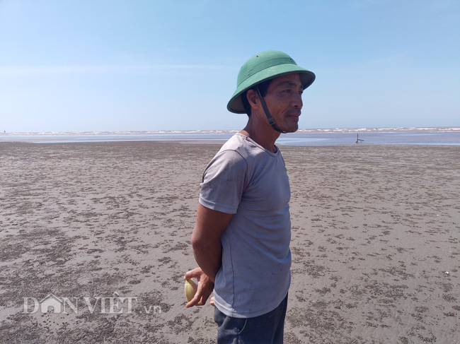 Nam Định: Hàng chục tàu hút cát uy hiếp Cồn Mờ - Ảnh 3.