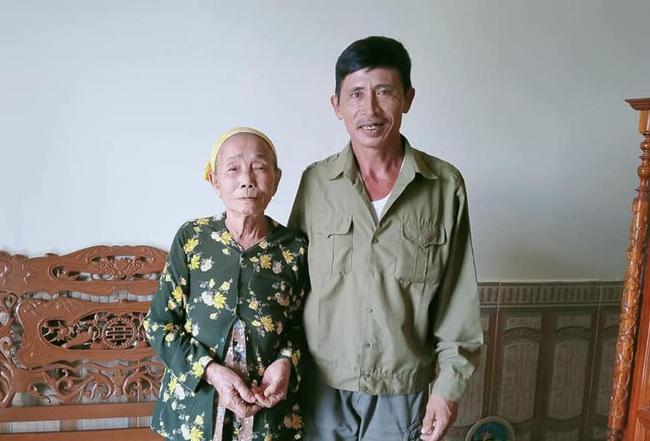 Một nông dân Quảng Trị trả lại vàng cho người đánh rơi - Ảnh 1.