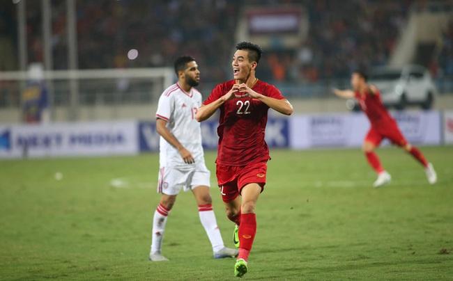 Tin sáng (8/7): Sợ thua ĐT Việt Nam, UAE sắp làm điều đặc biệt - Ảnh 1.