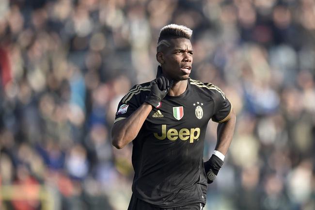 Top 5 cầu thủ đắt nhất mà Juventus từng bán: Ai số 1? - Ảnh 1.