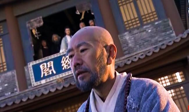 Kiếm hiệp Kim Dung: Những cao thủ số một của chùa Thiếu Lâm được giang hồ kính nể - Ảnh 1.