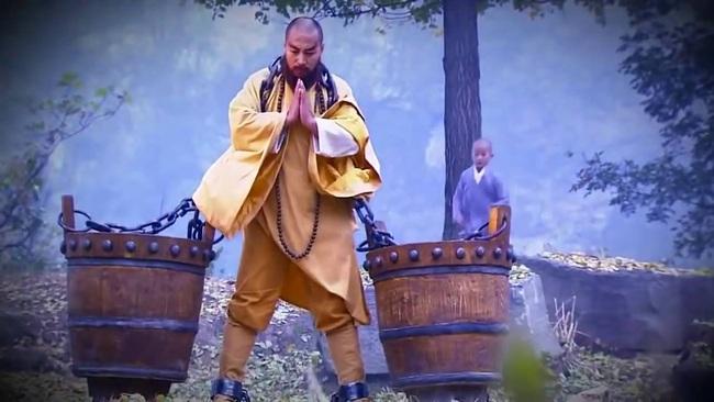 Kiếm hiệp Kim Dung: Những cao thủ số một của chùa Thiếu Lâm được giang hồ kính nể - Ảnh 3.
