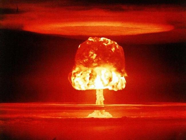 Vũ khí hạt nhân sẽ đưa Trái Đất trở về thời nguyên thủy như thế nào? - Ảnh 4.