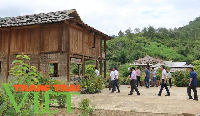 Trải nghiệm du lịch cộng đồng homestay Ngọc Chiến - Ảnh 7.