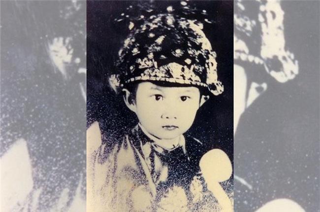 """Bất ngờ thần thái """"ngút trời"""" của Thái tử cuối cùng triều Nguyễn - Ảnh 2."""