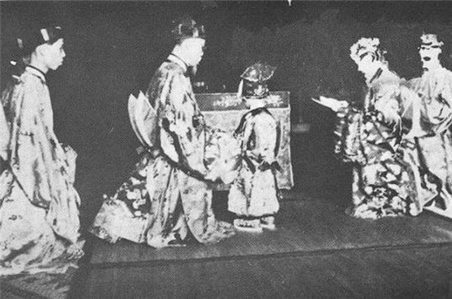 """Bất ngờ thần thái """"ngút trời"""" của Thái tử cuối cùng triều Nguyễn - Ảnh 3."""