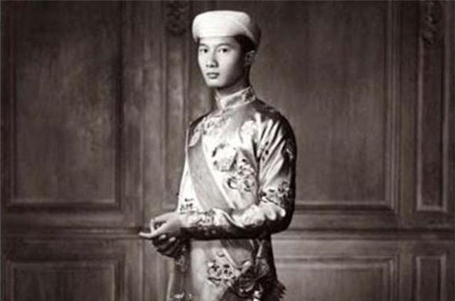 """Bất ngờ thần thái """"ngút trời"""" của Thái tử cuối cùng triều Nguyễn - Ảnh 8."""