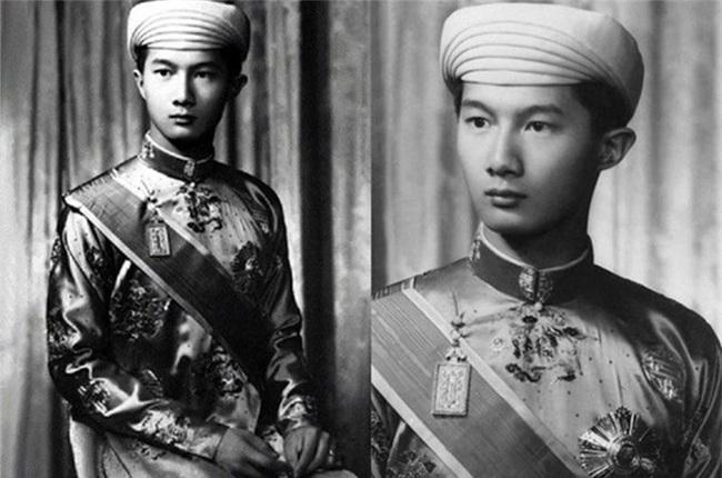 """Bất ngờ thần thái """"ngút trời"""" của Thái tử cuối cùng triều Nguyễn - Ảnh 10."""