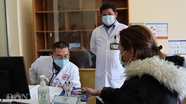 Giám đốc người Nhật dương tính với SARS-CoV-2: Nhiễm bệnh ở Việt Nam - Ảnh 2.