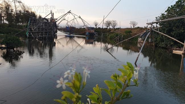 Nam Định: Có một nơi yên bình hoang sơ, đẹp đến mê mẩn - Ảnh 3.