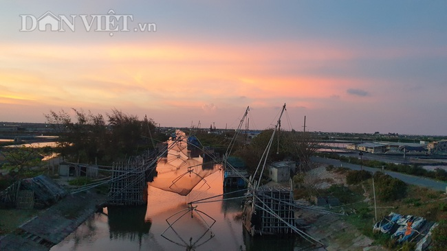 Nam Định: Có một nơi yên bình hoang sơ, đẹp đến mê mẩn - Ảnh 5.