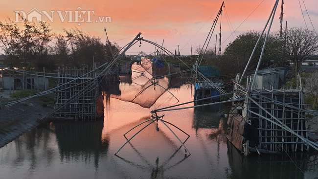 Nam Định: Có một nơi yên bình hoang sơ, đẹp đến mê mẩn - Ảnh 6.