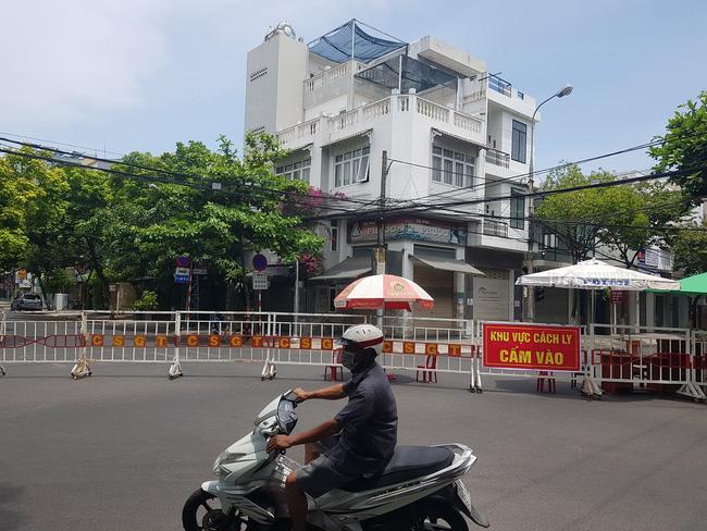Dịch Covid-19 diễn biến khó lường, Chủ tịch Đà Nẵng yêu cầu thực hiện biện pháp mạnh - Ảnh 2.
