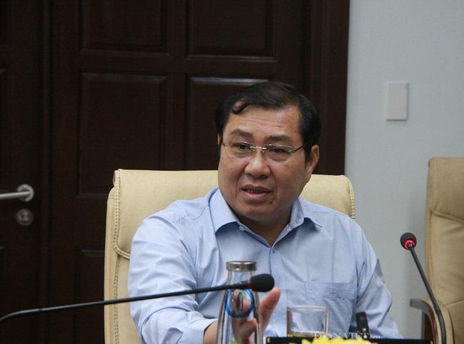 Dịch Covid-19 diễn biến khó lường, Chủ tịch Đà Nẵng yêu cầu thực hiện biện pháp mạnh - Ảnh 1.