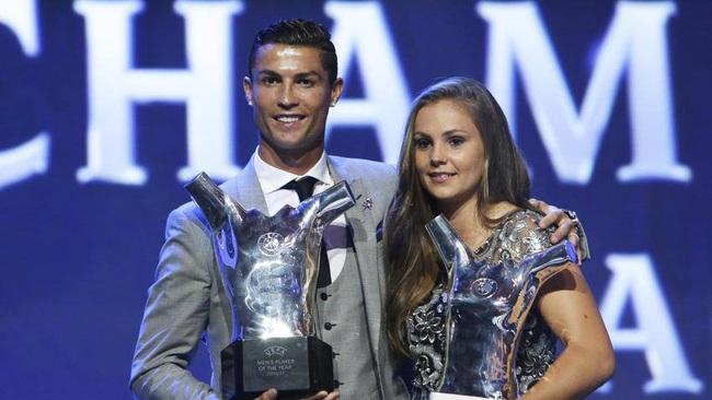 """""""Messi nữ"""" Lieke Martens - Cầu thủ gợi cảm nhất thế giới là ai? - Ảnh 2."""
