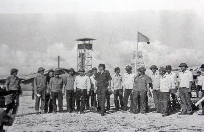 Hải quân Việt Nam giải phóng hàng loạt hòn đảo trong chiến dịch Hồ Chí Minh - Ảnh 3.
