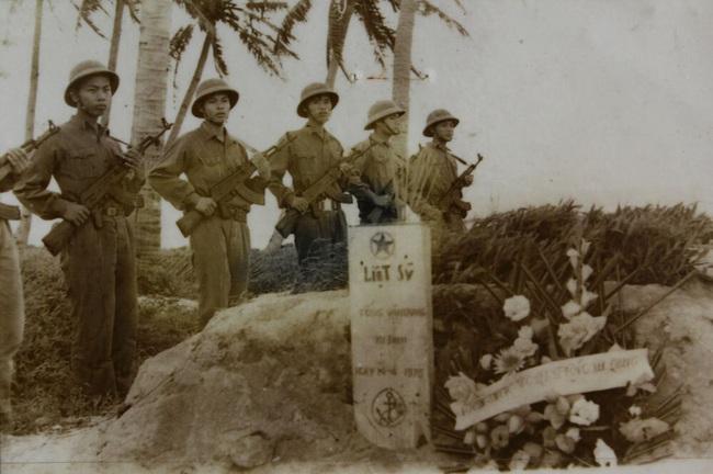 Hải quân Việt Nam giải phóng hàng loạt hòn đảo trong chiến dịch Hồ Chí Minh - Ảnh 4.