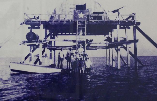 Hải quân Việt Nam giải phóng hàng loạt hòn đảo trong chiến dịch Hồ Chí Minh - Ảnh 6.